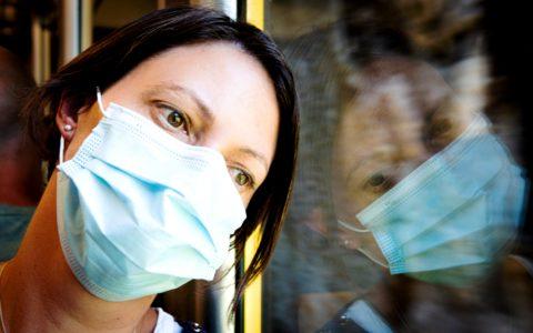 Désaccord sur un jugement pour non-port du masque