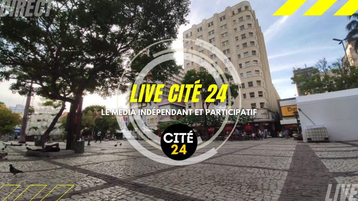 Direct Cité24