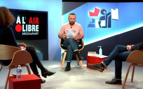 """Mediapart a invité deux chercheurs pour tenter de savoir si """"on parle trop de race et pas assez de race"""" en France aujourd'hui..."""