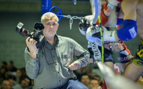 Christian Lantenois journaliste agressé à Reims dimanche 28 février