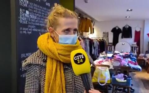 L's Coffee shop, café typique bruxellois, ferme ses portes définitivement suite aux mesures sanitaires du covid