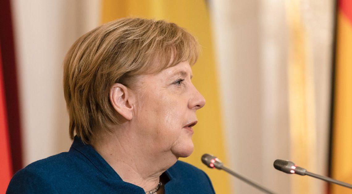 Angela Merkel lockdown confinement national Allemagne Germany covid mesures sanitaires coronavirus