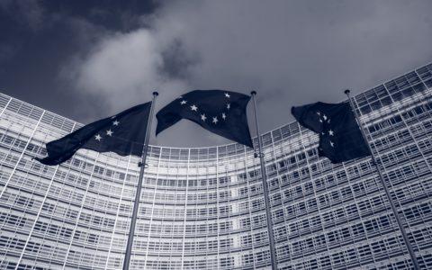 Siège de l'Union Européenne Bruxelles