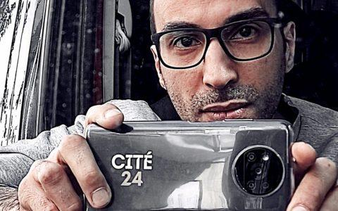Cité24 est sans nouvelle de son reporter Fayçal Cheffou à nouveau arrêté par la police