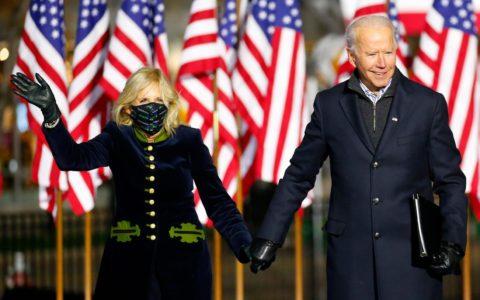 Première tournée européenne pour Joe Biden, le 46e président des États-Unis.