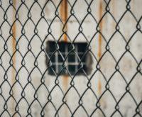 Centre fermé pour Sans-papiers.