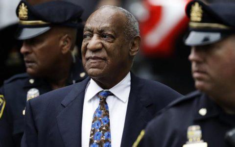 Bill Cosby a été libéré pour vice de procédure