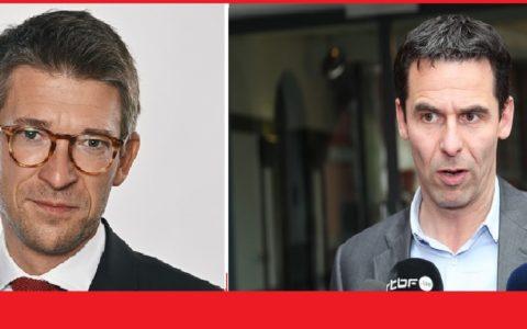 Sans-papiers : Dermagne et Nollet menacent le gouvernement