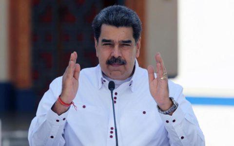 Le président Maduro lance un ultimatum à l'OMS