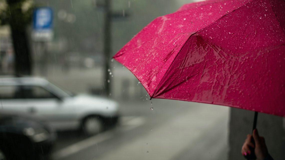 De fortes averses orageuses pourront éclater demain après-midi et en soirée.