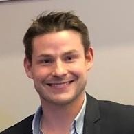 Grégoire Ryckmans, journaliste à la RTBF.