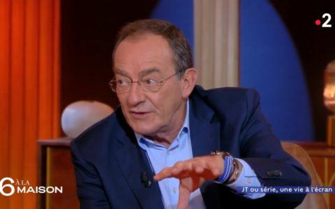 L'ex-présentateur de JT Jean-Pierre Pernaut dénonce les mensonges d'Etat sur France 2, télévision d'Etat.
