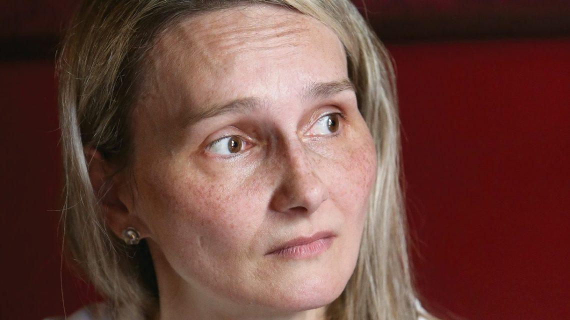 Devant les lenteurs de l'enquête judiciaire, la veuve de Jozef Chovanec n'y croit plus...