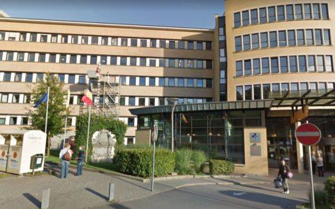 Cinq employées renvoyées par SMS de Compass Group, sous-traitant des repas au CHR Verviers