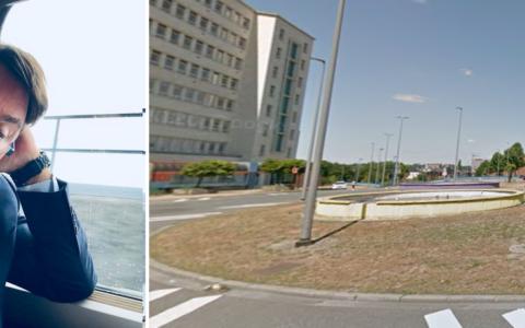 Denis Ducarme (MR) compare Charleroi aux quartiers nord de Marseille