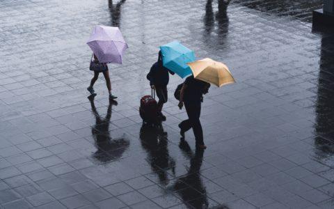 De plus en plus de pays dans le monde tentent de contrôler la météo et la pluie