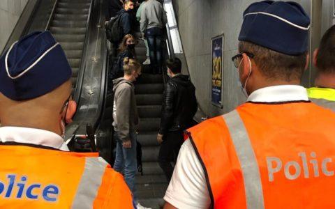Pass sanitaire (Covid Safe Ticket) obligatoire à Bruxelles dès ce 15 octobre dans certains lieux